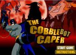 Batman Begins: The cobblebot caper