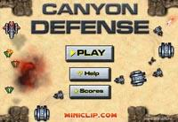 Защита Каньона | Canyon Defence
