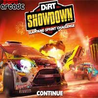 ����: ������� ����� (Dirt Showdown)